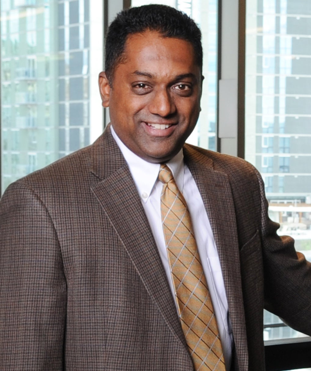 Samuel T. Ariaratnam, PhD (University of Illinois at Urbana-Champaign), P.E., P.Eng, F.ASCE