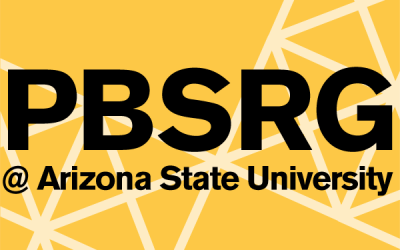 Performance Based Studies Research Group (PBSRG)