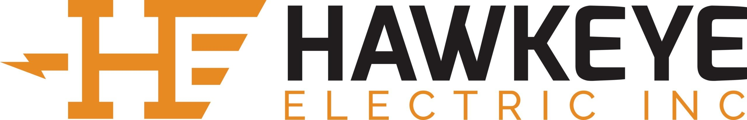 Hawkeye Electric Inc